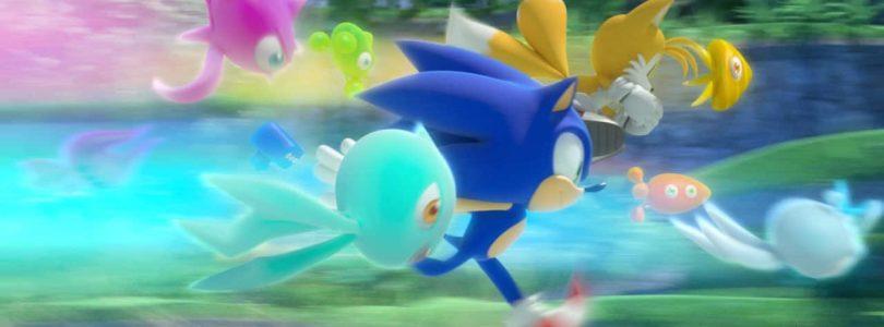 E3 : Sonic Colors Ultimate : une nouvelle vidéo révélée