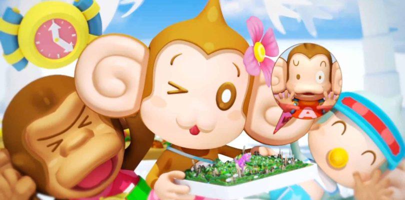 E3 : Super Monkey Ball : Banana Mania annoncé sur consoles et PC