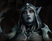 World of Warcraft Shadowlands : La mise à jour Les chaînes de la domination arrive le 30 juin !