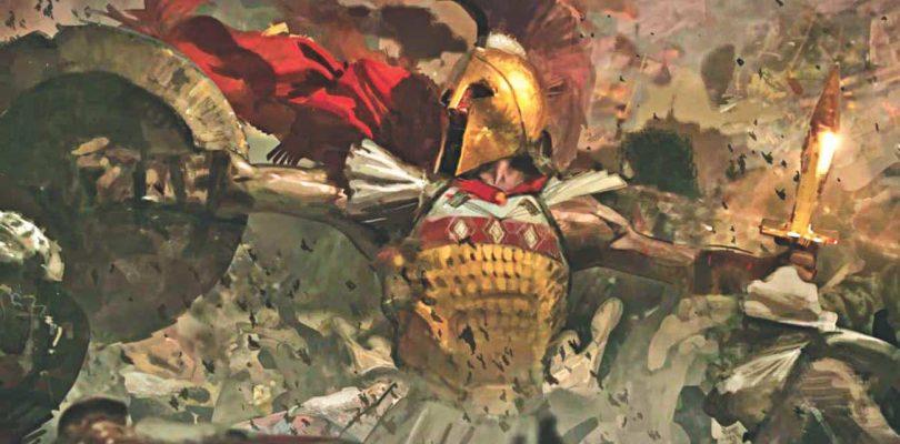 E3 : La date de sortie d'Age of Empires 4 annoncée à l'E3