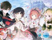 Atelier Online : Alchemist of Bressisle se lance le 8 juillet