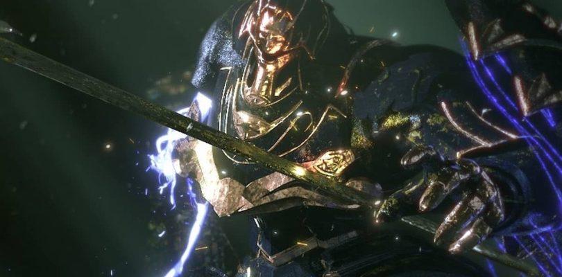 E3 : Babylon's Fall annoncé sur PS5, PS4 et PC