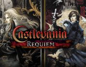 E3 : Limited Run Games annonce Castlevania Requiem et Castlevania: Rondo of Blood