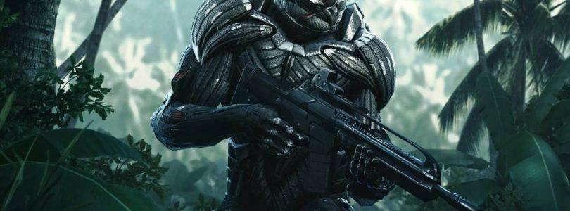 Crysis Remastered Trilogy est disponible sur PlayStation 4 et Xbox One