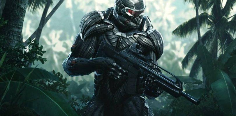 Le trailer de Crysis Remastered Trilogy compare les versions Xbox Series X et Xbox 360