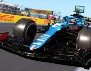 F1 2021 disposera d'un mode graphique et d'un mode performance