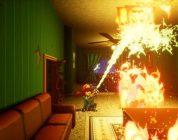 E3 : Firegirl fera ses débuts cet automne