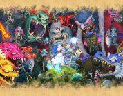 Sortie de Ghosts 'n Goblins Resurrection sur PS4, Xbox One et PC
