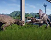 Les cartes de Jurassic World Evolution 2 sont plus grandes que le premier jeu