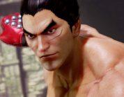 Le DLC Super Smash Bros. Ultimate Kazuya Mishima sort demain
