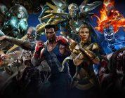 Le directeur de Xbox Phil Spencer parle d'un nouveau Killer Instinct