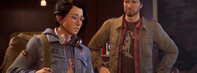 E3 : Présentation du trailer Life is Strange : True Colors