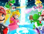 E3 : Mario + Lapins Crétins Sparks of Hope révélés