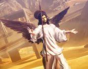 Atlus présente une nouvelle incarnation d'Angel dans Shin Megami Tensei V