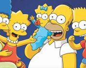 """La borne d'arcade """"Arcade1up Simpsons"""" révélée"""