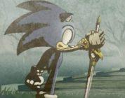 Des rumeurs mentionnent que Sonic Rangers serait inspiré par Breath of the Wild