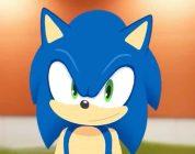 Sonic the Hedgehog fait ses débuts sur Vtuber