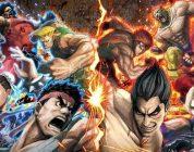 Tekken X Street Fighter n'est pas encore mort