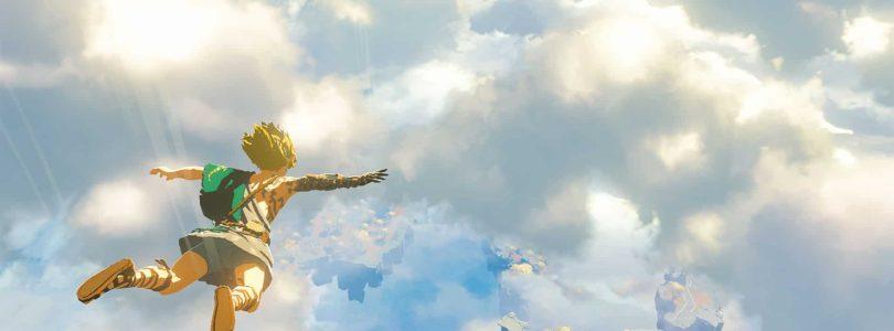E3 : Nintendo explique pourquoi le vrai titre de The Legend of Zelda: Breath of the Wild 2 n'a pas été révélé