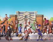 SEGA annonce Two Point Campus