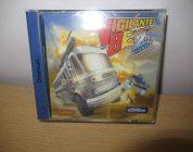 Pixel Heart vend de nouveaux exemplaires de Vigilante 8: Second Offense sur Dreamcast