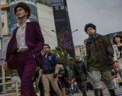 Lancement des produits dérivés vestimentaires Yakuza