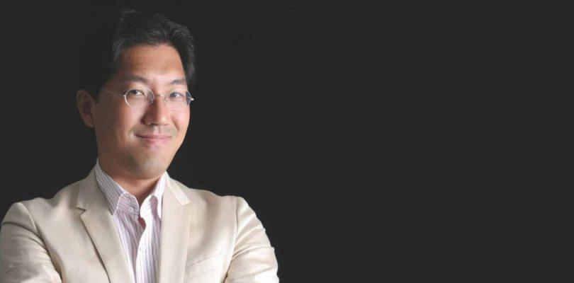 Yuji Naka ne travaillerai plus chez Square Enix !