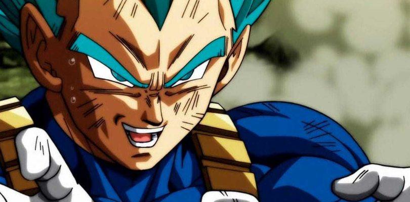 JAP'ANIME : La transformation choc de Vegeta !