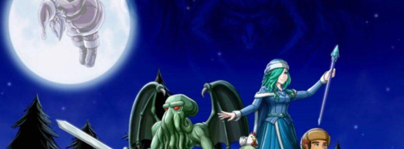 Cthulhu Saves Christmas est maintenant disponible pour la PS5