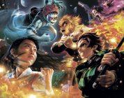 L'attraction Demon Slayer d'Universal Studios Japan présentera une balade en réalité virtuelle
