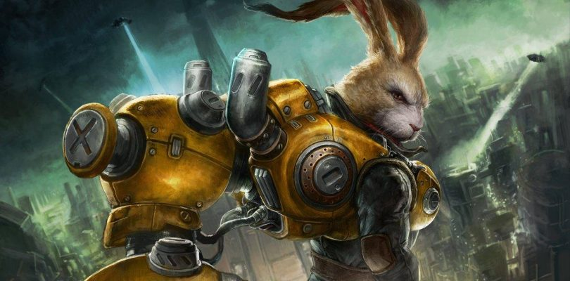 FIST: Forged in Shadow Torch sera lancé le 7 septembre