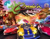 Cruis'n Blast sort le 14 septembre sur Switch