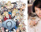 JAP'ANIME : Hiromu Arakawa va écrire une nouvelle série de mangas