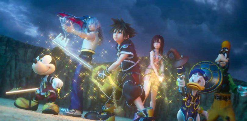 Kingdom Hearts : the complete comprendra les 12 romans