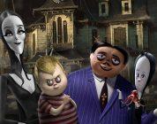 La famille Addams : Panique au manoir a droit a un nouveau trailer