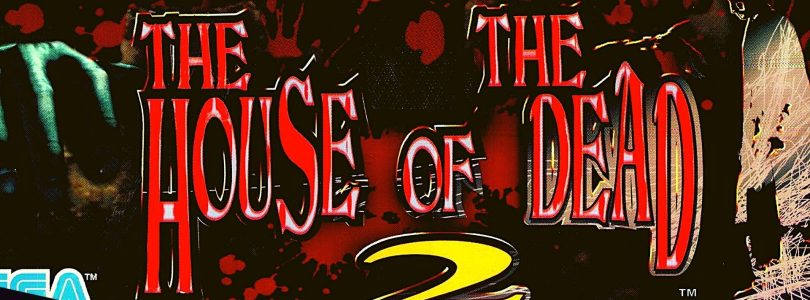 The House of the Dead 2 - Megaforce