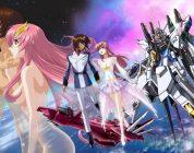 JAP'ANIME : Mobile Suit Gundam SEED Eclipse a été lancé en ligne dans le monde entier