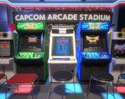 Capcom dévoile la liste complète des jeux 'Capcom Arcade Stadium'