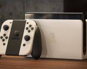 Nintendo nie une console Switch 4K
