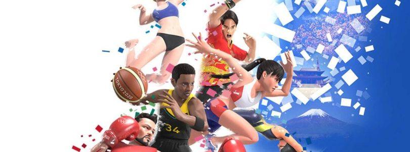 Jeux Olympiques de Tokyo 2020 – Le jeu vidéo officiel