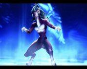 La dernière vidéo Shin Megami Tensei V montre Orobas