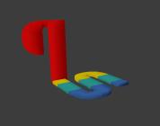 Un moddeur a découvert que le logo PS1 était un modèle 3D