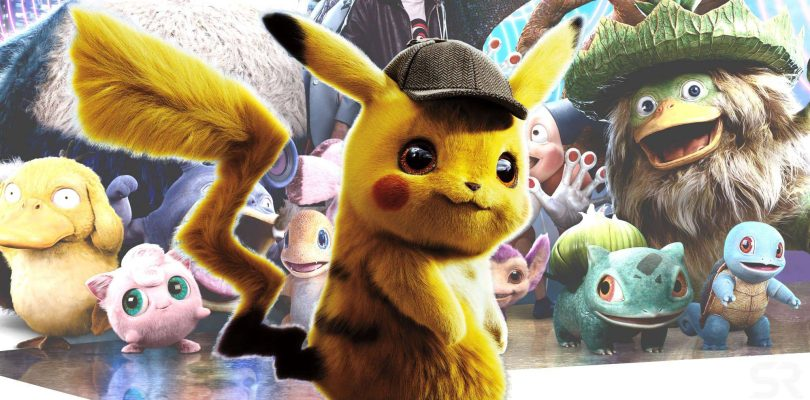 Rumeur : Netflix aurait développé une série Pokémon Live