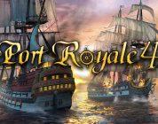 Port Royale 4 arrive le 10 septembre sur Xbox Series X|S et PS5