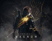Project Magnum annoncé sur consoles et PC