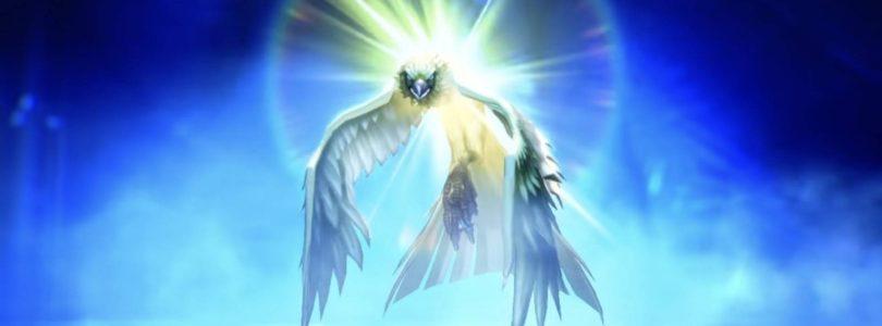 Horus sera dans la liste des démons de Shin Megami Tensei V