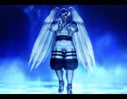 Kurama Tengu déploie ses ailes dans Shin Megami Tensei V