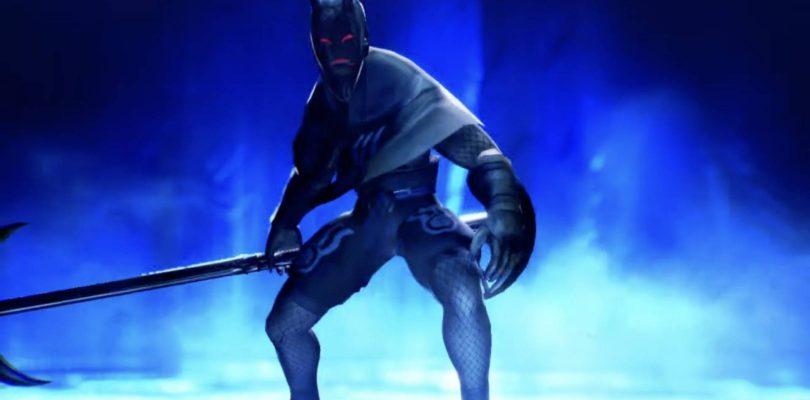 Ongyo-Ki réduira ses adversaires dans Shin Megami Tensei V