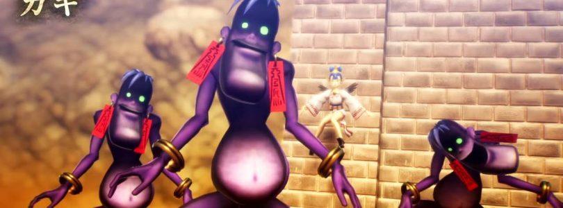 La dernière vidéo Shin Megami Tensei V marque le retour de Preta