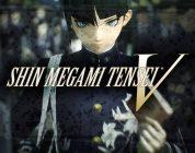 Arahabaki vous protégera dans Shin Megami Tensei V